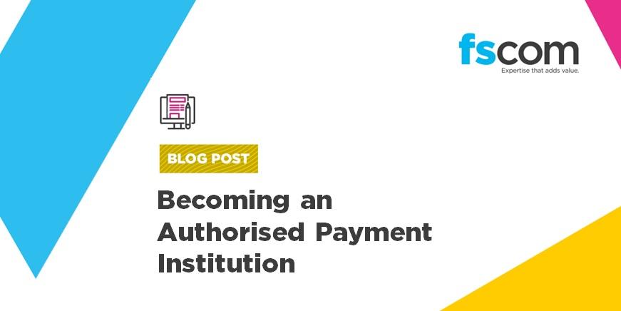 API blog post