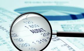 Financial Services Audit London