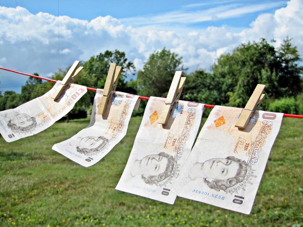 money laundering 4MLD