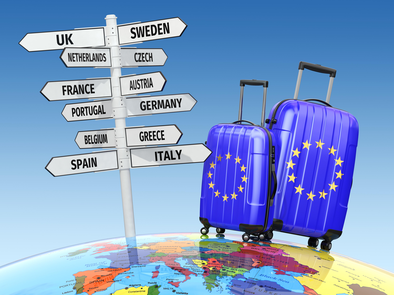 EU Destination
