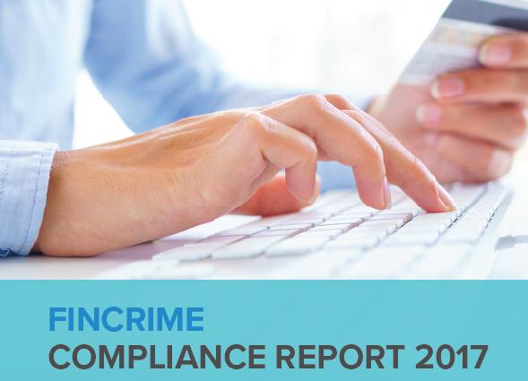 Fincrime Report 2017