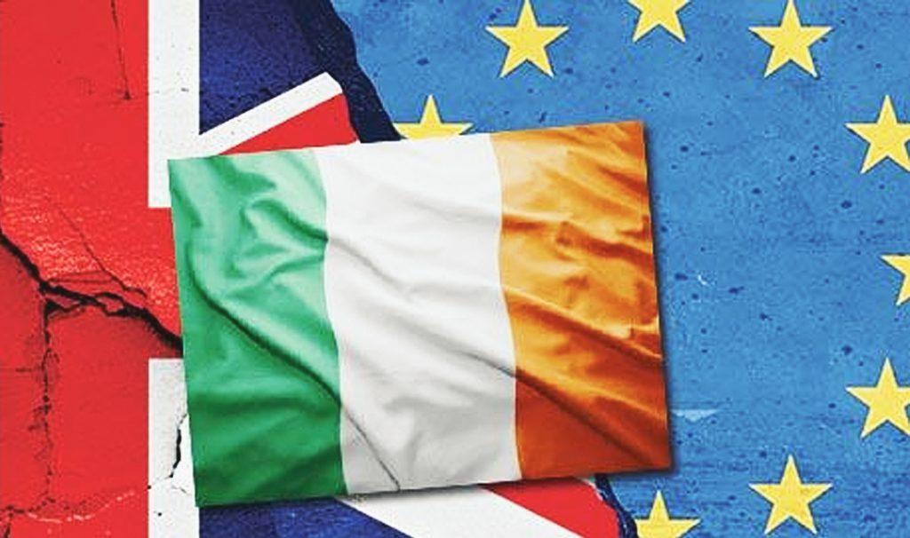 Ireland Brexit
