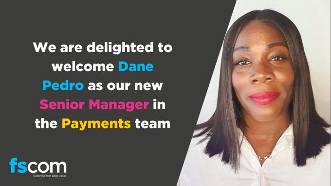 New staff announcement - Dane
