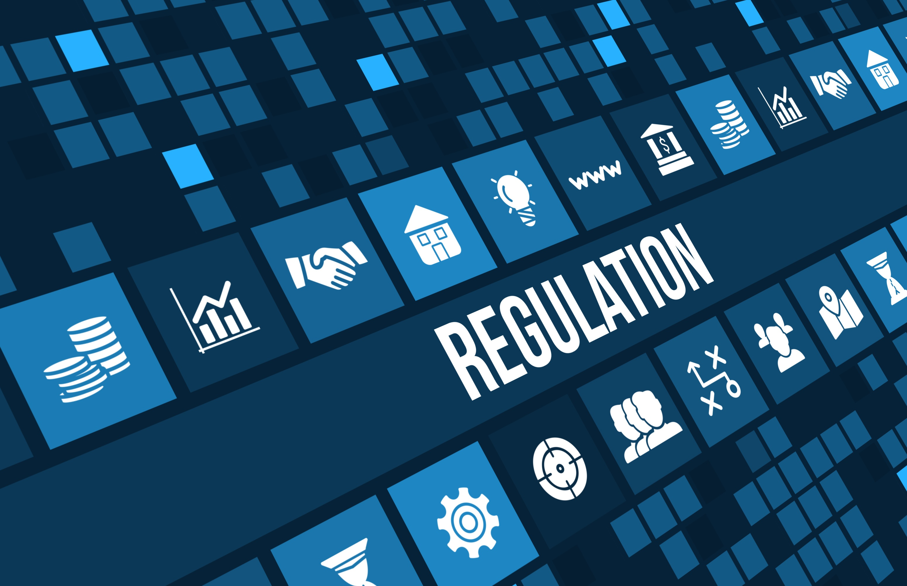 Why is regulation crucial to fintech