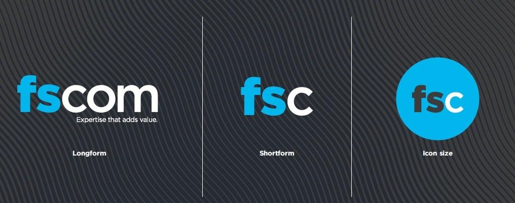 brand longform shortform and icon