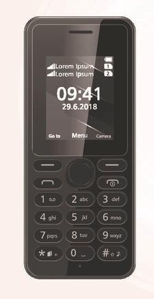 individual phone 2